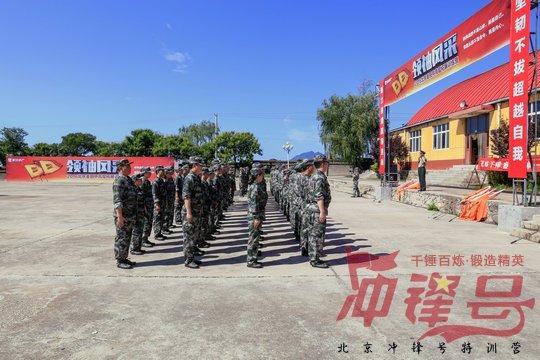 北京麦田中高层特训营