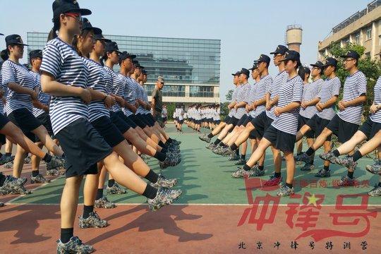 准军事熔炉,锻造中国海关新生
