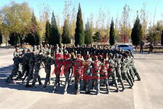 北京军事拓展训练:军事拓展与普通训练的区别